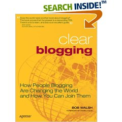 clearblogging